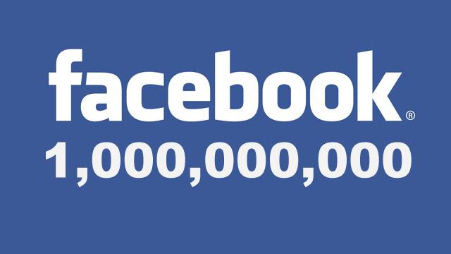 A sua marca está em uma rede de 1 Bilhão depessoas?